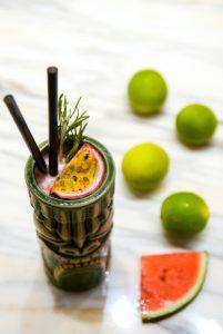 alcoholvrije cocktails