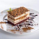 Dessertrecepten met likeur